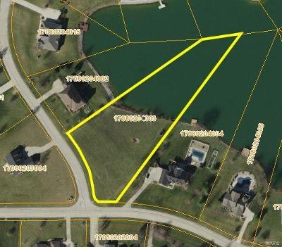 Smithton Residential Lots & Land For Sale: 4238 Willow Oak