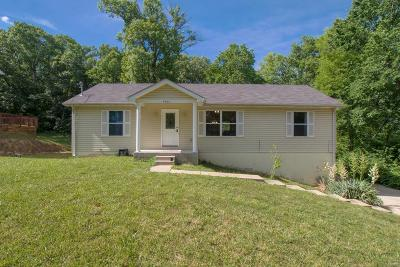 Jefferson County Single Family Home For Sale: 4405 Mockingbird Lane