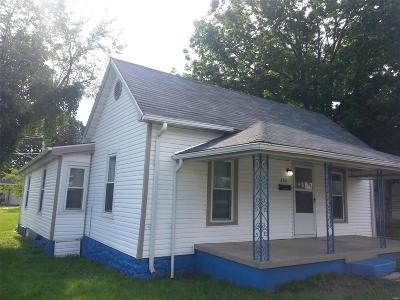 Desloge Single Family Home For Sale: 404 North Desloge