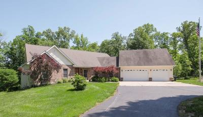 Lincoln County Single Family Home For Sale: 200 Highway Y