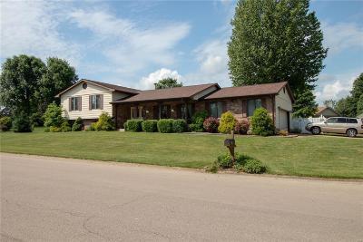 Farmington Single Family Home For Sale: 529 Sun Valley Drive