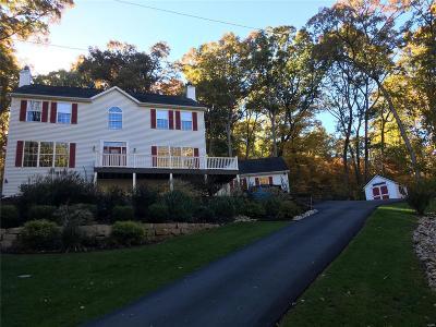Eureka Single Family Home For Sale: 240 Hickory Lane