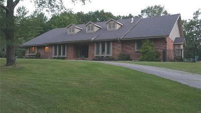 Wildwood MO Single Family Home Coming Soon: $1,295,000