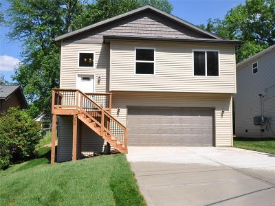 Edwardsville IL Single Family Home Coming Soon: $239,900