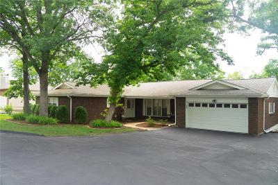 High Ridge Single Family Home For Sale