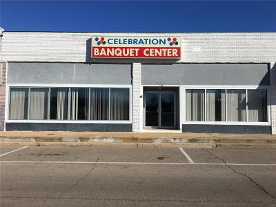 Commercial For Sale: 112 North Lincoln Street