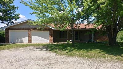 Lonedell, Luebbering Single Family Home For Sale: 8907 Maupin Road