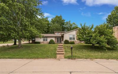 Arnold Single Family Home For Sale: 1423 Shawnee Court