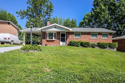 Mehlville Single Family Home For Sale: 3513 Glen Arbor Dr