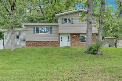 Arnold Single Family Home For Sale: 3161 Cord Circle