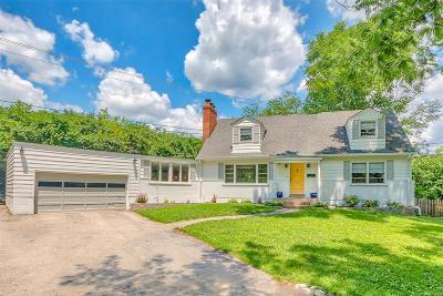 Glendale Single Family Home For Sale: 3 Frederick Lane