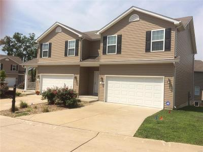 Florissant Condo/Townhouse For Sale: 3509 Candlebrook Court