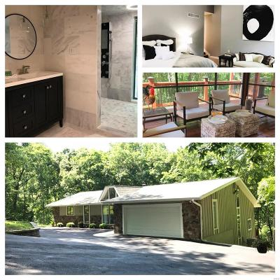 Chesterfield Single Family Home For Sale: 17055 Rooster Ridge Road