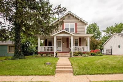 Single Family Home For Sale: 230 Simmons Avenue
