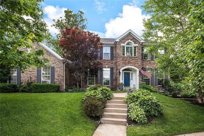 Brentwood Single Family Home For Sale: 89 Yorkshire Lane Court