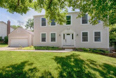 Single Family Home For Sale: 310 White Pine Drive