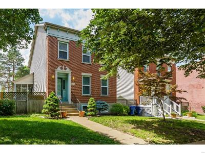 Single Family Home Sold: 2630 Saint Vincent Avenue