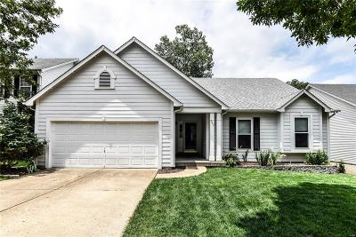 Valley Park Single Family Home For Sale: 333 Emmanuel Court