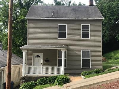 Alton IL Single Family Home For Sale: $42,500
