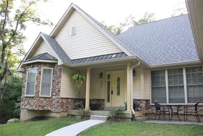 Pacific Single Family Home For Sale: 165 Cherokee Court