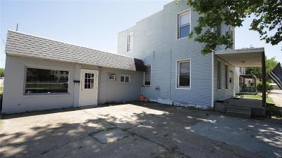 De Soto Multi Family Home For Sale: 601 East Main