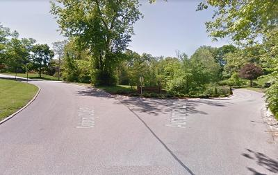 Residential Lots & Land For Sale: Country Club Pl/Autumn Lane