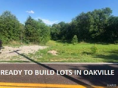 Residential Lots & Land For Sale: 3702 Yaeger Road
