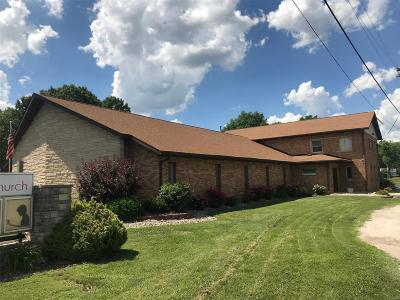 East Alton IL Commercial For Sale: $375,000
