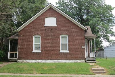 Madison County Single Family Home For Sale: 1712 Delmar Avenue