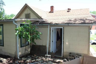 Park Hills, Desloge Multi Family Home For Sale: 503 Field