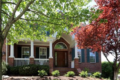 Wildwood Single Family Home For Sale: 16325 Valley Oaks Estates Court