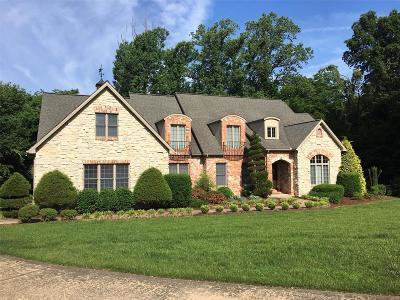 Cape Girardeau County Single Family Home For Sale: 182 Cornerstone
