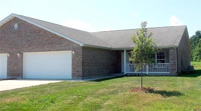 Catawissa, Robertsville Condo/Townhouse For Sale: 124 Augustine Heights