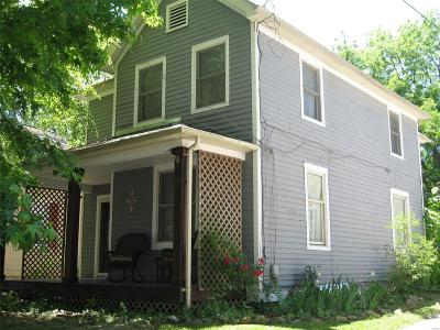 Ste Genevieve Single Family Home For Sale: 167 South Main Street