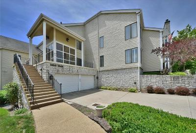 Lake St Louis Condo/Townhouse For Sale: 1616 Lake Knoll Drive