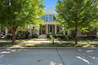 St Charles Single Family Home For Sale: 3574 Arpent