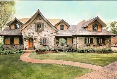 Creve Coeur Single Family Home For Sale: 29 Beacon Hill Ln.