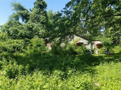 Bridgeton Single Family Home For Sale: 11931 Benedetta Drive