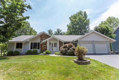 Chesterfield Single Family Home For Sale: 14872 Sycamore Manor Drive