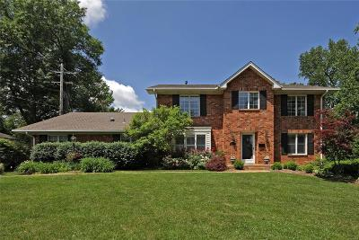 Brentwood Single Family Home For Sale: 2 Cricket Lane