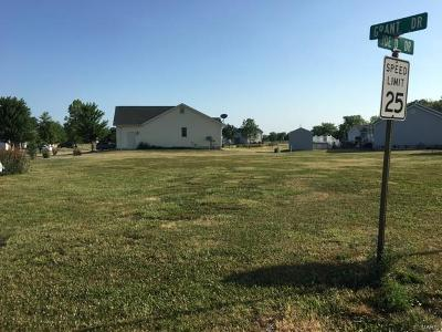 Jonesburg Residential Lots & Land For Sale: 101 Joe D Drive