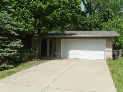 Hazelwood Single Family Home Contingent Short Sale: 7302 Boellner