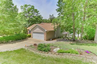 Jefferson County, Madison County, St Francois County Single Family Home For Sale: 9533 East Vista