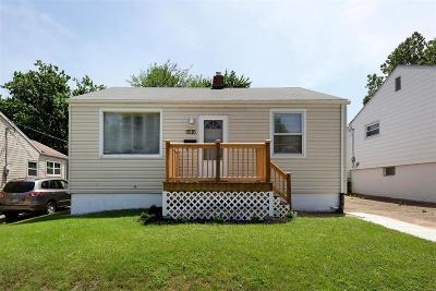 Affton Single Family Home For Sale: 8516 Philo Avenue