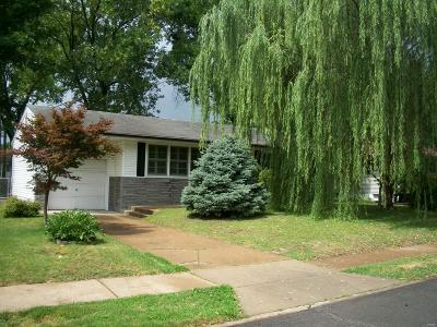 Single Family Home For Sale: 40 Sally Drive