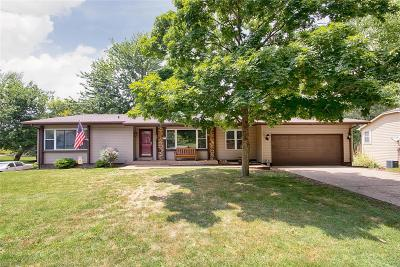 Lake St Louis Single Family Home For Sale: 929 Ampere Place