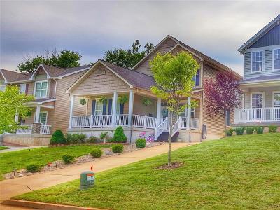 Kirkwood Single Family Home For Sale: 421 Caroline Avenue
