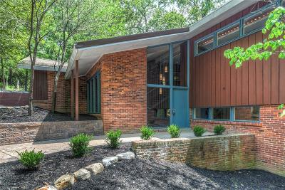 Town and Country Single Family Home For Sale: 12711 Post Oak Road