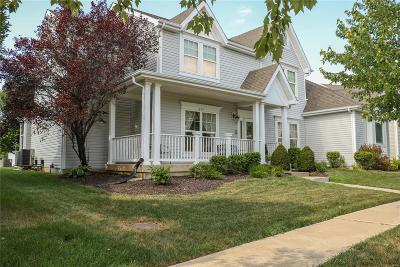 O'Fallon Single Family Home For Sale: 695 Rolling Thunder Drive