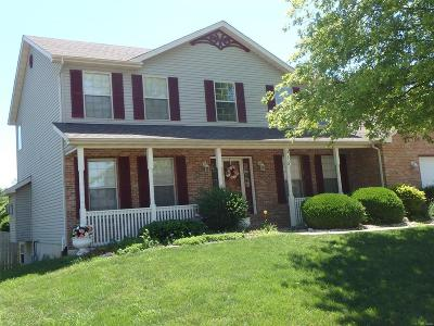 Single Family Home For Sale: 315 Fairwood Hills Road